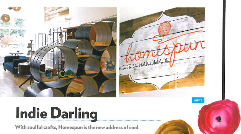 Indianapolis Monthly <br/> November 2010