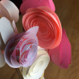 How-To: Valentine's Day Paper Flowers