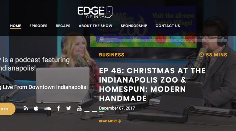 Edge of Indy Podcast <br> December 2017