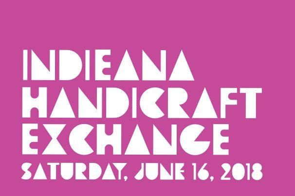 INDIEana Handicraft Exchange <br> 2018