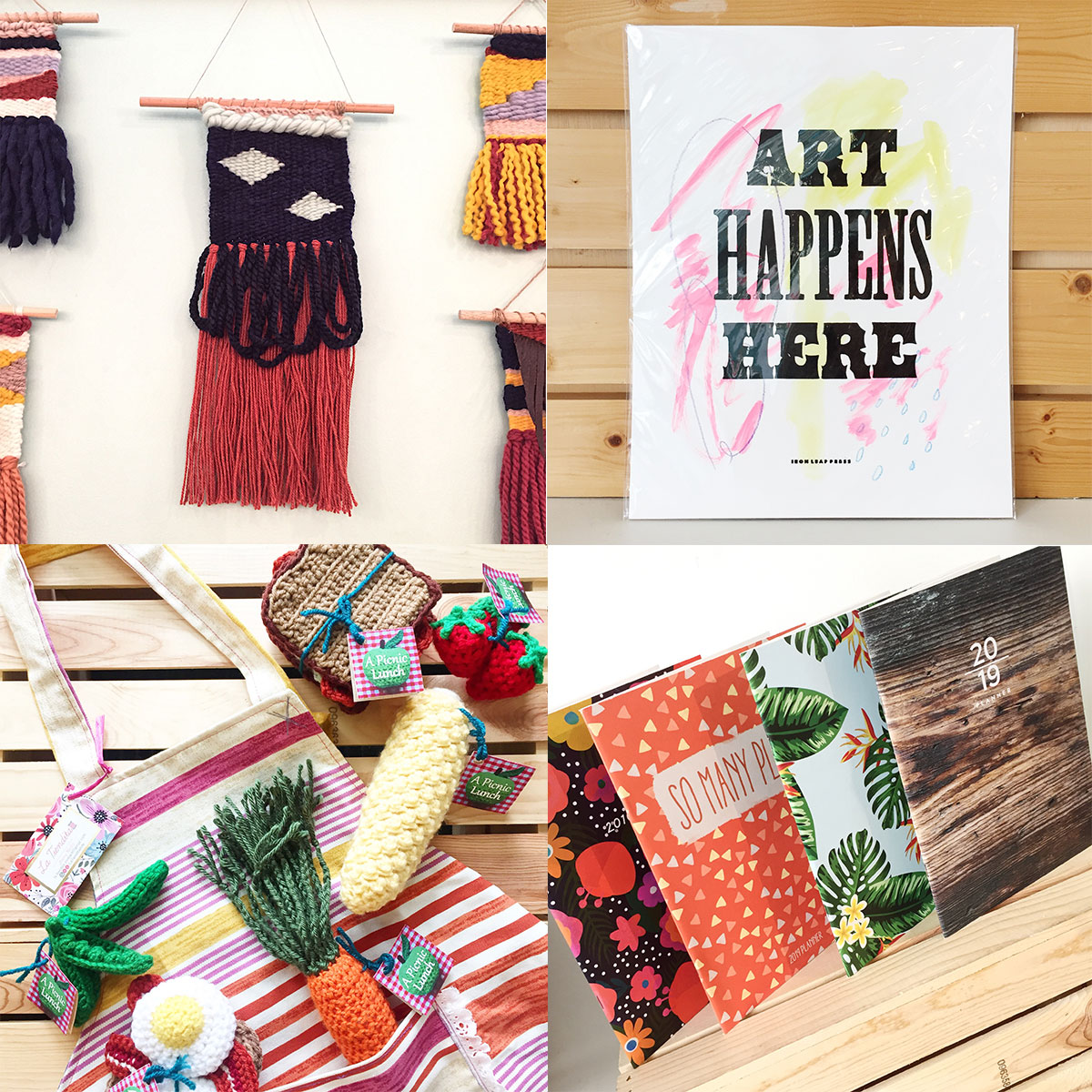 ICYMI August 24 Homespun Modern Handmade Housewares