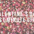 Valentine&#8217;s Day <br> Last Minute Gifts