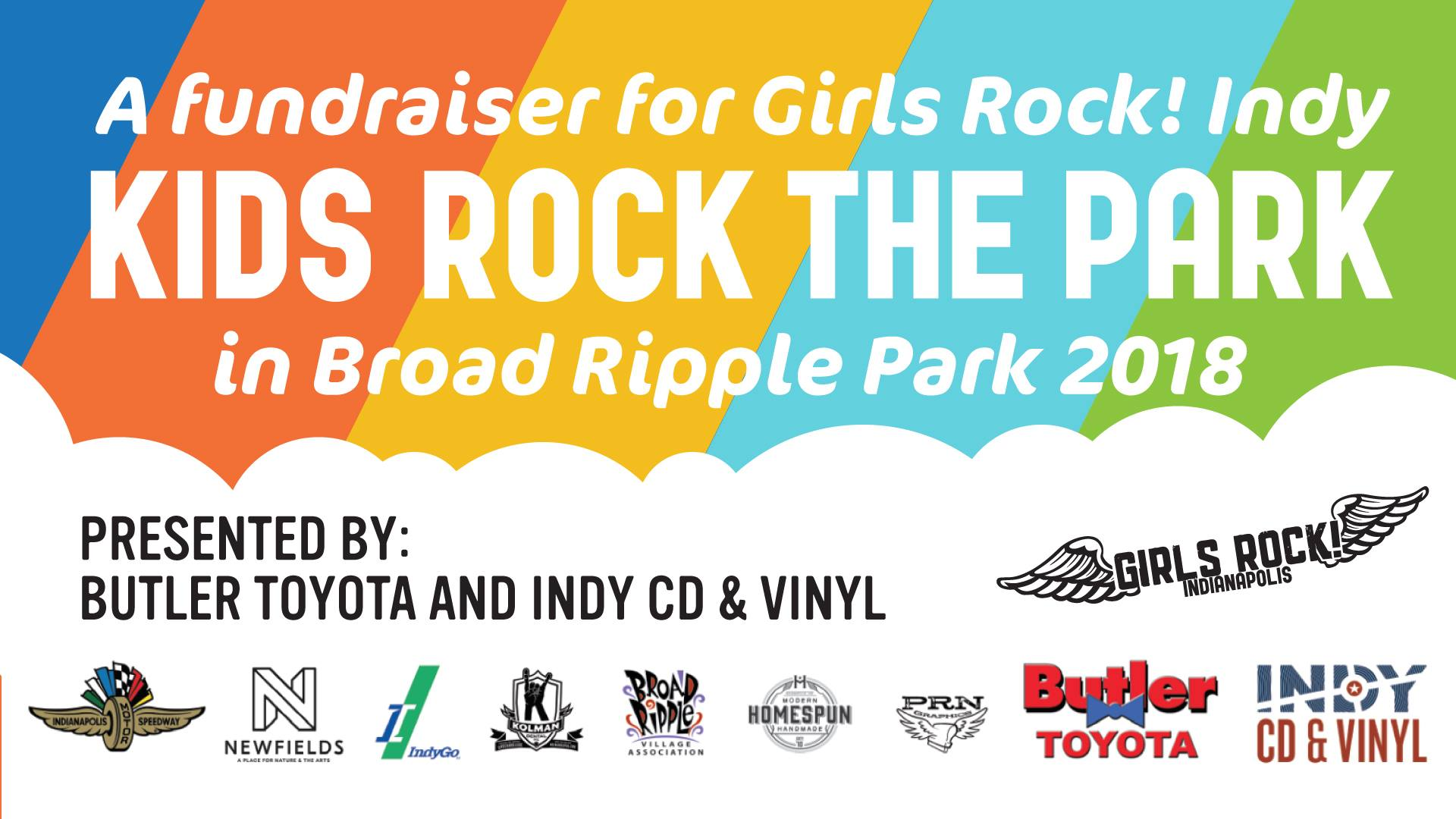 ICYMI July 6 Kids Rock the Park