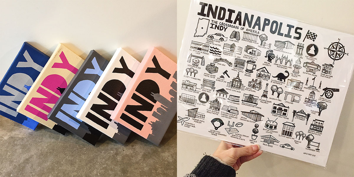 ICYMI October 19 Homespun Indianapolis Prints