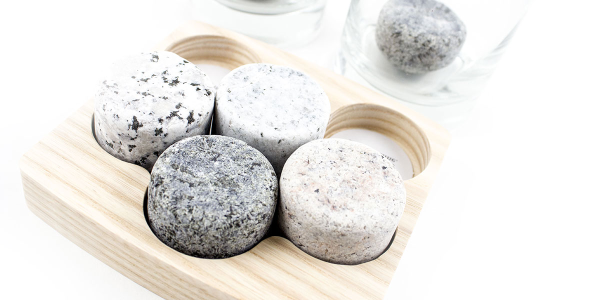For Dady Holiday Gift Guide at Homespun Indianapolis Whiskey Stones
