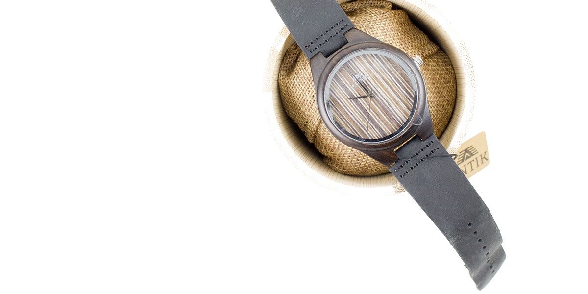 For Dady Holiday Gift Guide at Homespun Indianapolis Watches