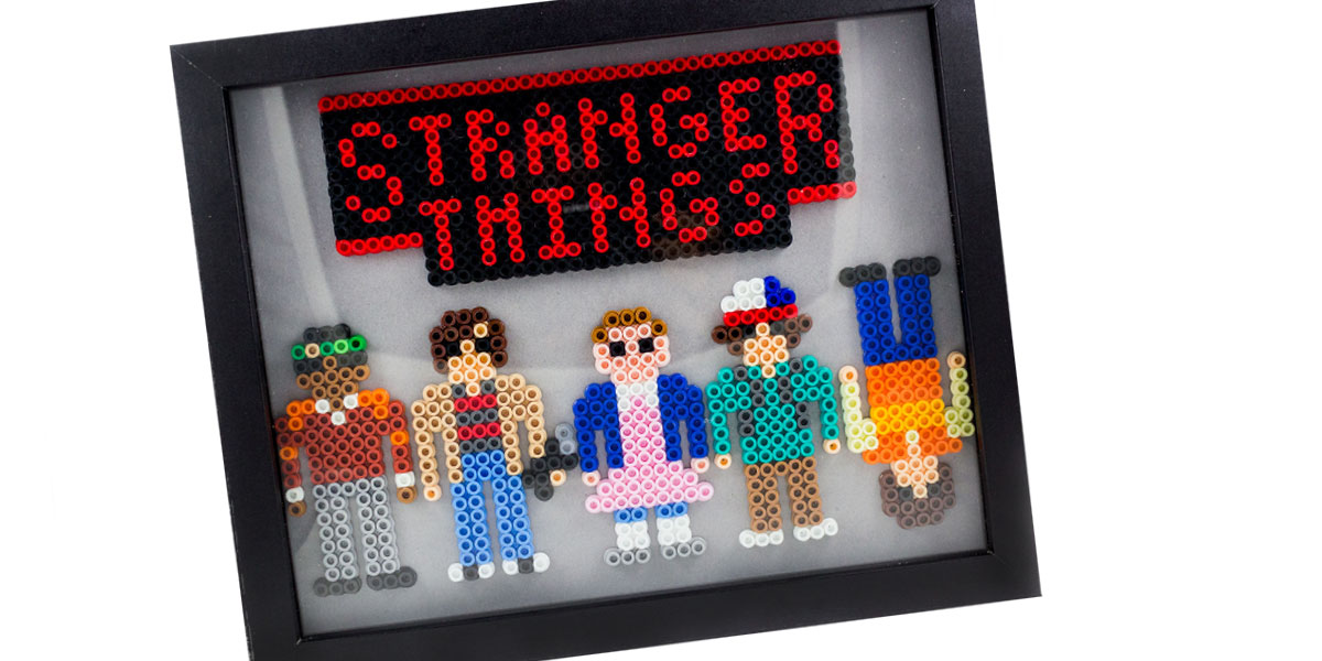 the geek holiday gift guide at homespun stranger things