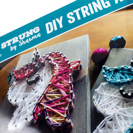 Strung by Shawna