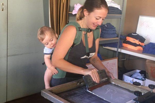 Moonlight Makers Got Mom Jokes For Days