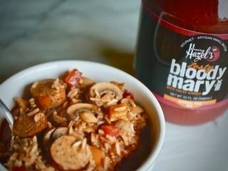 Homespun Recipes